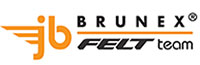 Jb BRUNEX Felt Team