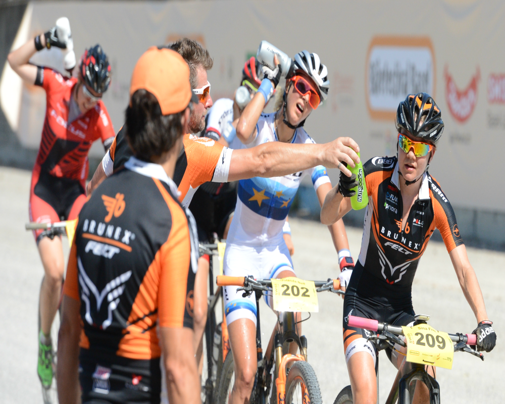 Das Grosse Finale Des Swiss Bike Cup In Muttenz
