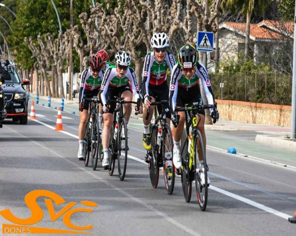 Strassenrundfahrt Setmana Ciclista Valenciana