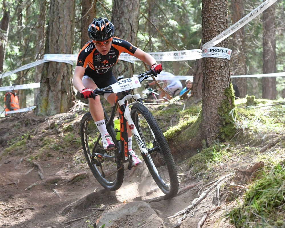 PROFFIX Swiss Bike Cup Haiming (AUT)