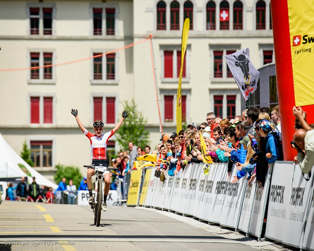 Proffix Swiss Bike Cup Andermatt
