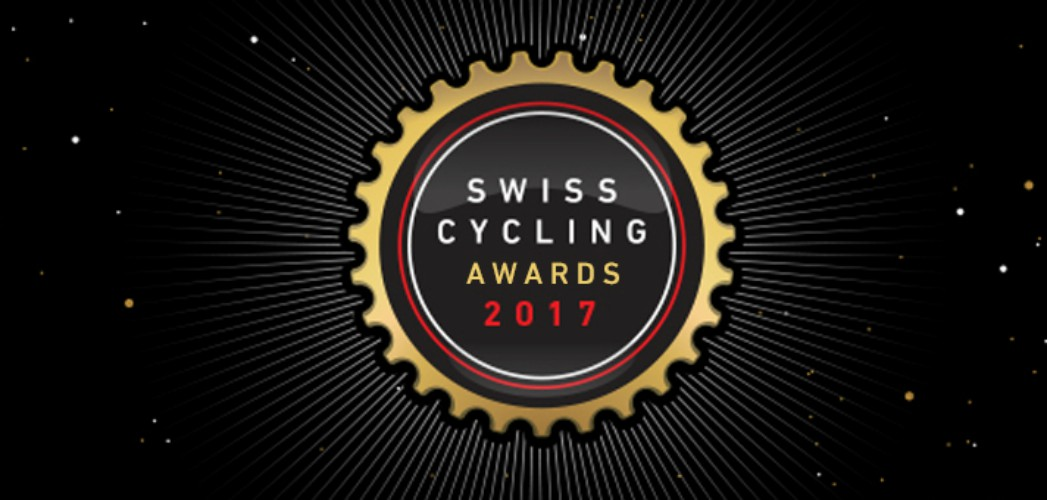 Online Voting – Swiss Cycling Awards 2017