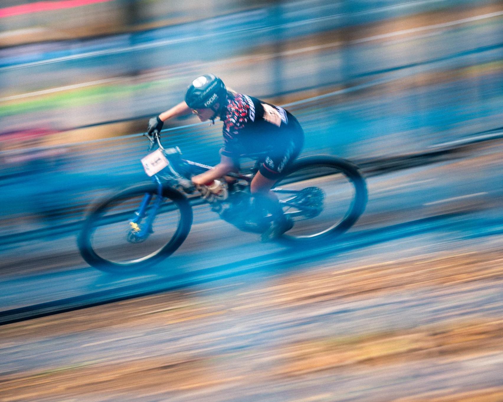 Weltcup-Rennen In Nove Mesto